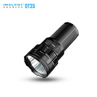 IMALENT USB Rechargeable CREE XHP35 8500 Lumens 1000M LED Tactical Flashlight 18650 Li ion Rechargeable Torch Camping Linterna