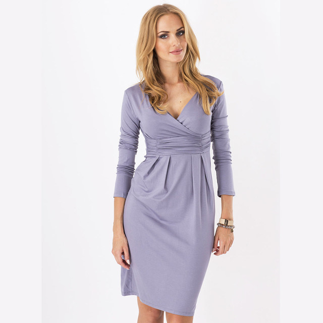 Tienda Online Vestidos de Ropa de Moda de maternidad Vestido de ...