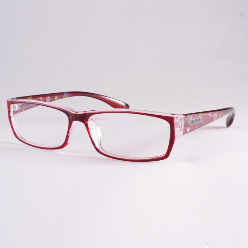 Red Eyeglasses Promotion-Shop for Promotional Red ...