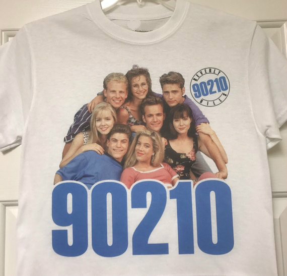 HTB1erz3kBnTBKNjSZPfq6zf1XXa1 - Beverly Hills 90210 T-Shirt Fashion Mens T Shirt Short Sleeve Casual Male T-shirt White Crew Neck Summer Top Clothing Tees