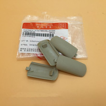 1pcs Roof pull handle cover for BYD F3 F3R G3 L3 Safety armrest cover F3-5702212 leather car armrest for byd fo f3 f3r