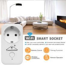 Smart Home WiFi Socket for Apple Homekit Work for ALexa Google Home APP Siri Voice Remote Control Outlet AU US EU UK Plug
