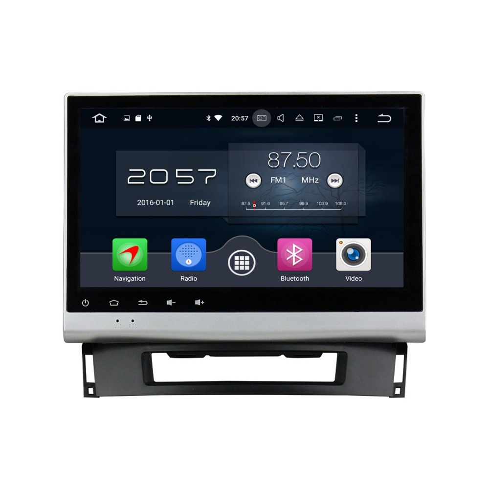 2GB RAM 10.1&#8243; Android 6.0 Car Audio GPS for <font><b>Opel</b></font> <font><b>Astra</b></font> <font><b>J</b></font> Buick Excelle GT/XT 2011 2012 With Radio <font><b>Bluetooth</b></font> WIFI USB Mirror-link