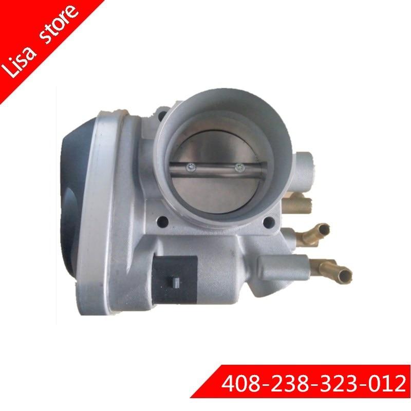 Throttle Body  408-238-323-012 06A133062AG A2C53043739 FOR V WThrottle Body  408-238-323-012 06A133062AG A2C53043739 FOR V W