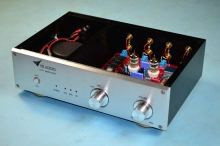 High version HiFi tube preamp 6N3 5670 preamplifier MatAise