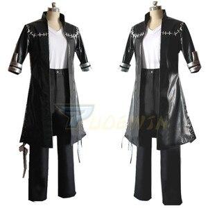 Image 2 - My Hero Academia Boku no Hero Academia OCHACO URARAKA Dabi Cosplay Costume US EU Size Now