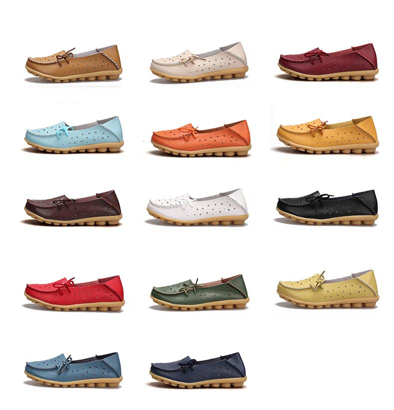 AH915 (7) Women's Loafers