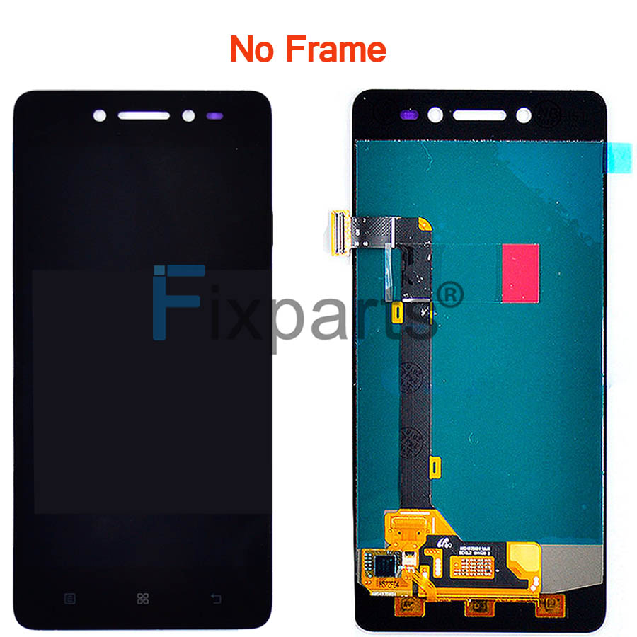 Lenovo S90 LCD Touch Screen panel Digitizer Assembly Replacement  (1)