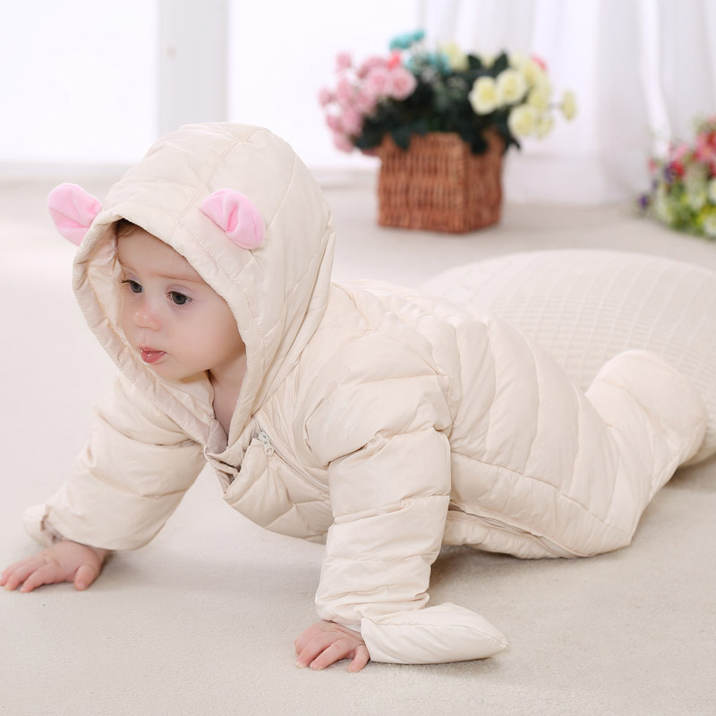 Popular Snowsuit Baby Buy Cheap Snowsuit Baby lots from