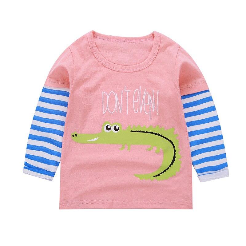 2017-baby-Boys-Long-Sleeve-T-Shirts-Cartoon-Shirt-Kid-Baby-Children-Clothing-Splicing-sleeves-printed-boys-tshirt-2
