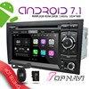 Car Navigator 7 Android 7 1 For Audi A4 2002 2008 WANUSUAL Automotive PC Media GPS