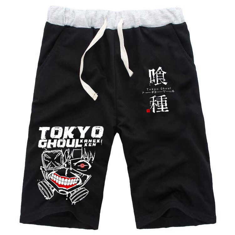 2015 new summer Anime Japan short Mens Japan Shorts printing die Flotte FREE SHIPPING