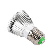 5W 28LED E27 85-265V LED Grow Light Growing Lamp Bulb for DIY Hydroponics Plant Flower Garden Supplies(China)