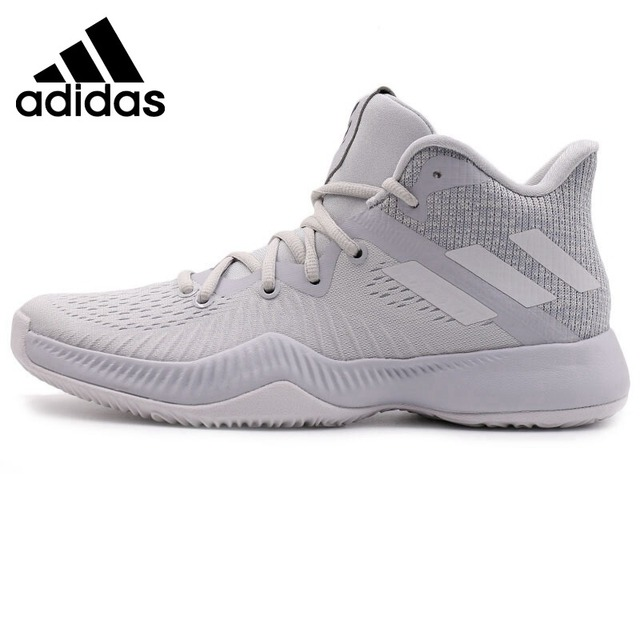best service 85df5 cf687 Original New Arrival 2018 Adidas Mad Bounce Mens Basketball Shoes Sneakers