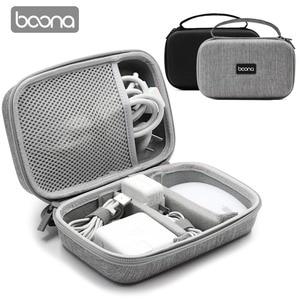 Boona EVA Hard Laptop Accessor