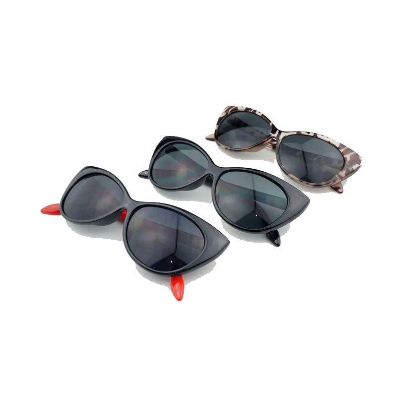 04f35bd15a Summer Style Vintage retro Cat Eye Sunglasses Women Eyewear womens Sun  glasses Cat Eye shape Sunglass lunette de soleil AS12-in Sunglasses from  Apparel ...