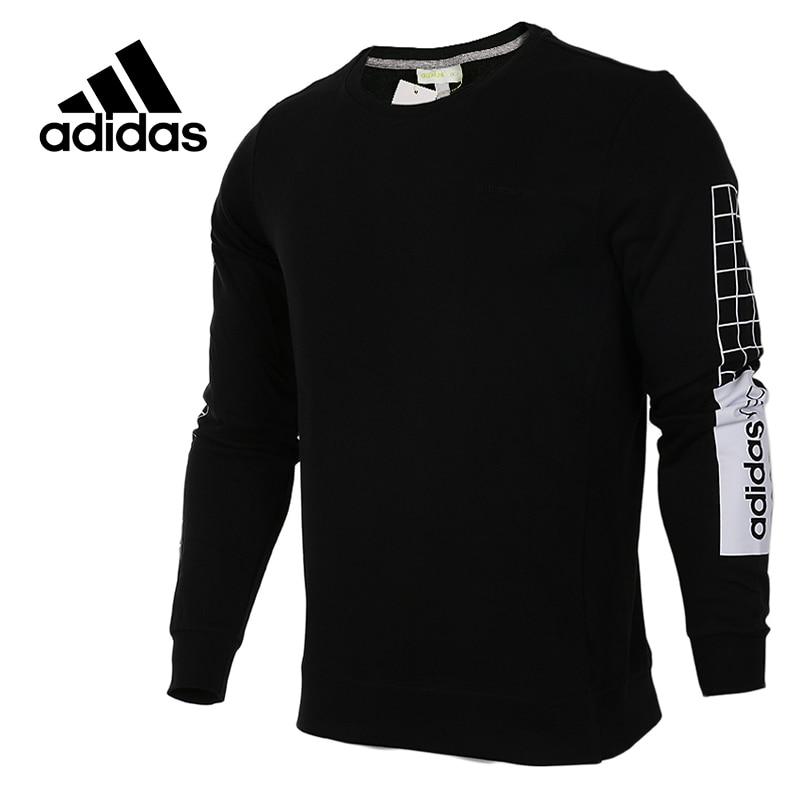 все цены на Adidas Original New Arrival Official NEO Men's Pullover Jerseys Sportswear CD1638