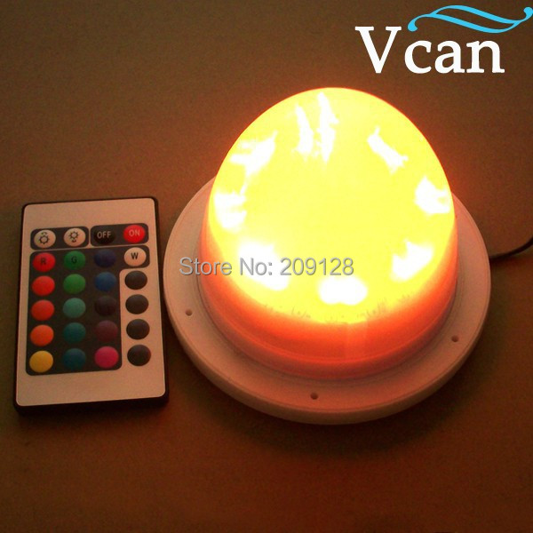 ФОТО 2016 Popular Rechargeable lithium battery rgb led furniture kit  VC-L117