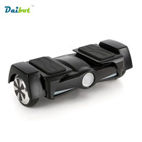 2016 Newest 6 5 Electric Scooter Self Balancing Wheel 2 Wheel Electric Hoverboard Skateboard Hover Board