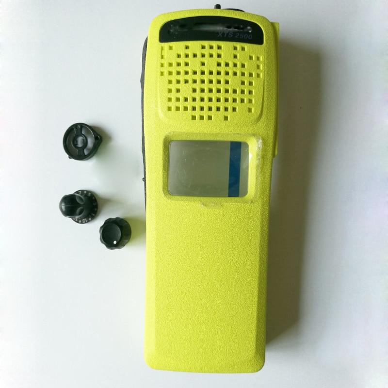 PMLN4794 Replacement Housing Case For MOTOROLA XTS2500I XTS2500 Model 3 Radio