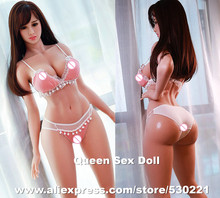 NEW 157cm Realistic Sex Real Doll Silicone Sexy Dolls TPE Japanese Love Doll for Men Adult Toys