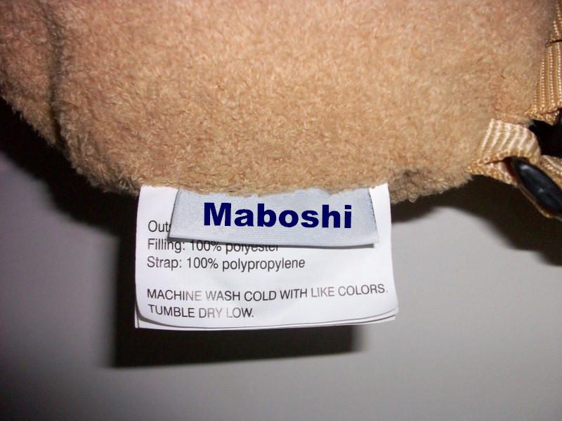maboshi