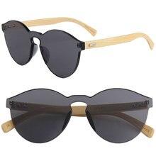 Damskie Lustrzane Okulary Przeciwsłoneczne BARCUR Bingo