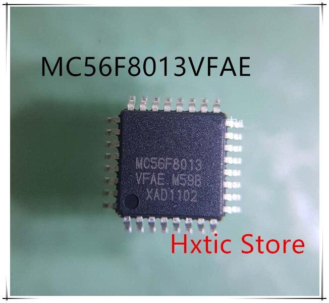 NEW 5pcs lot MC56F8013VFAE MC56F8013VFA MC56F8013 LQFP 32