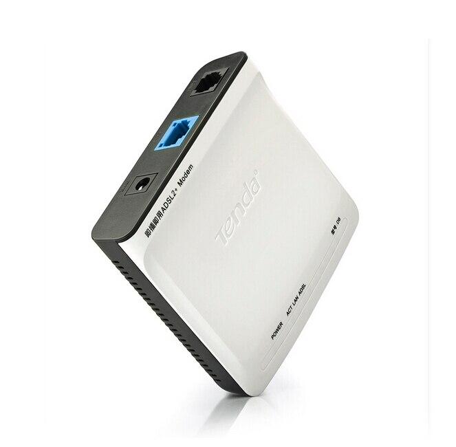 XDSL DSL modem  Tenda D8 V2.0 Dual Band AC Wireless Gigabit Router High Power WIFI NBN wifi router repeater