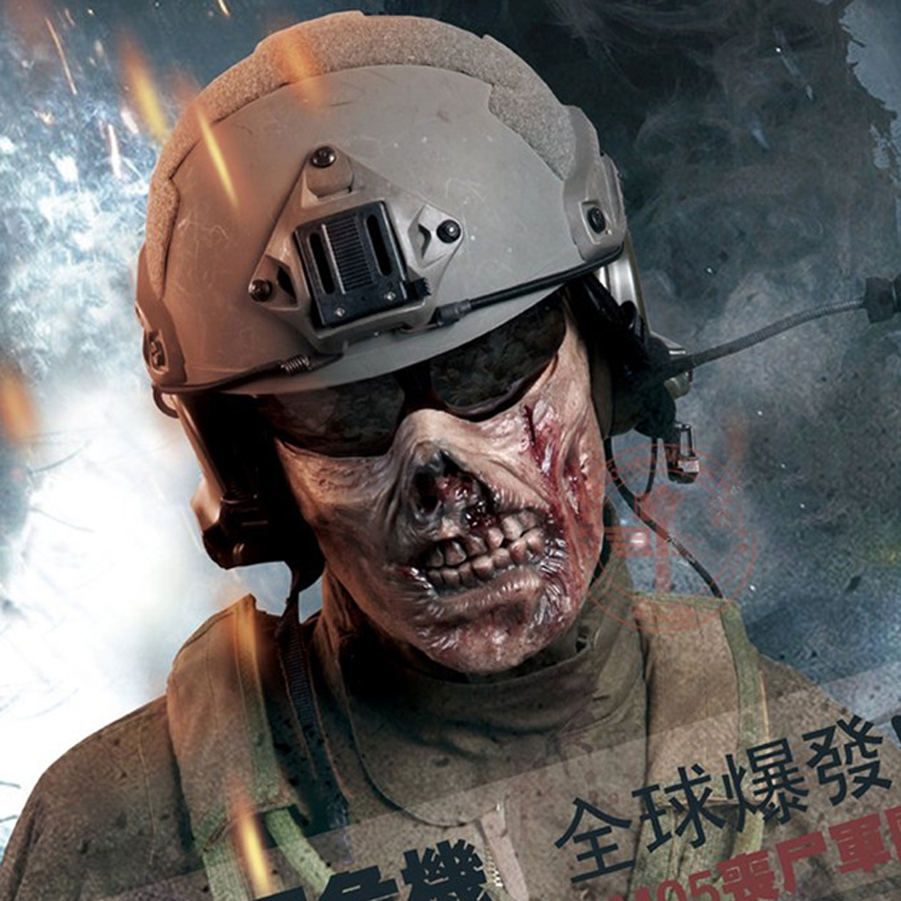 Popular Airsoft Ghost Mask-Buy Cheap Airsoft Ghost Mask lots from ...