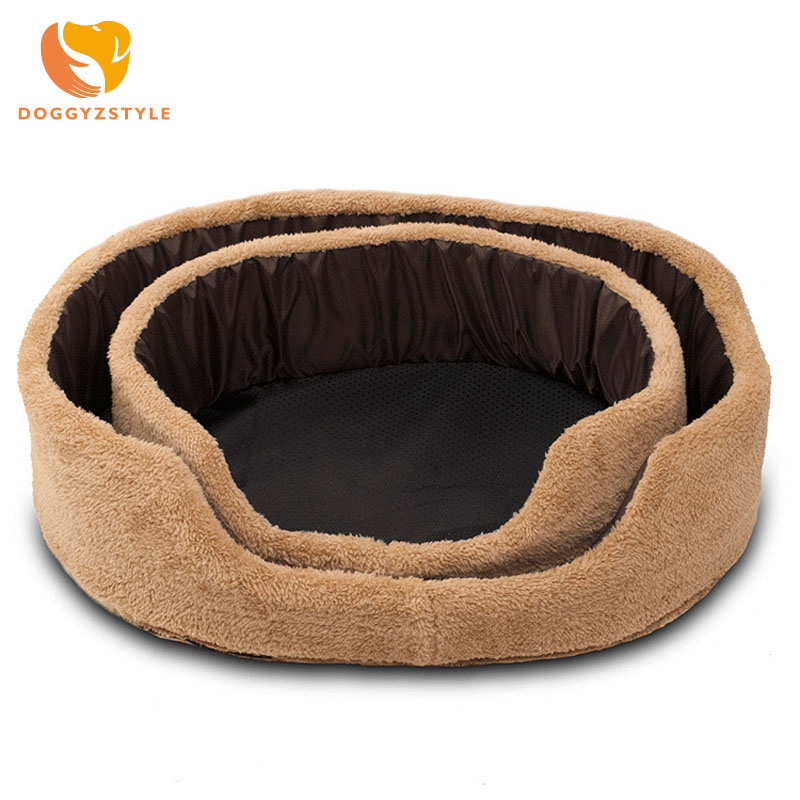 Round Dog Sofa Bed Washable Warm House Knnel Paw Print Small Dog Cat beds  Puppy Cushion - Compare Prices On Round Sofa Bed- Online Shopping/Buy Low Price