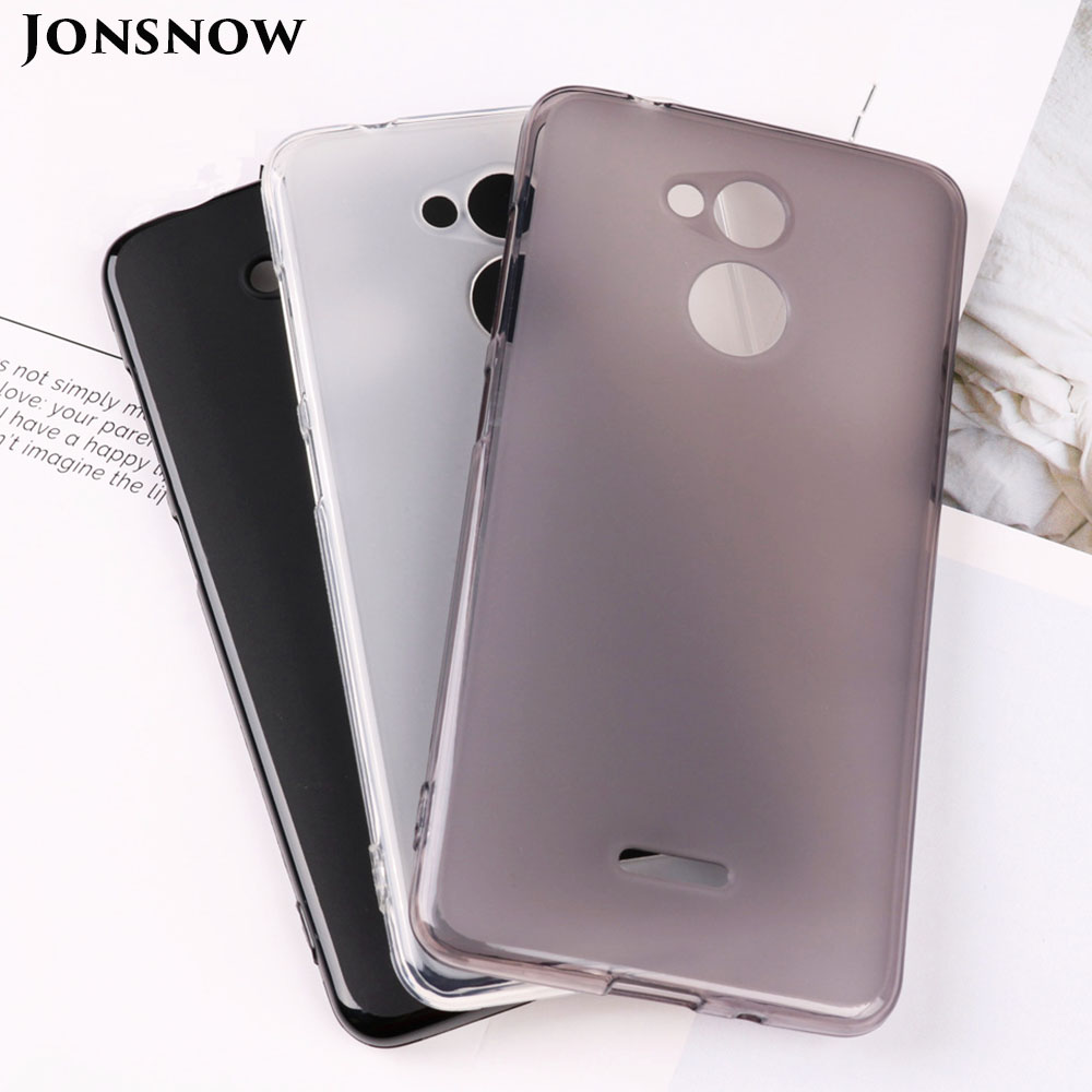 Soft Case for China Mobile A3S M653 Soft Silicone Protective Pudding TPU Case for Chinam ...