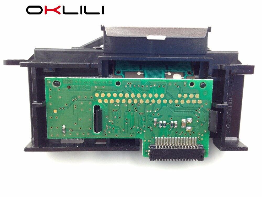 Epson STYLUS C60 C62 CX3100 CX3200 I8100 STYC60 üçün YENİ F094000 - Ofis elektronikası - Fotoqrafiya 3