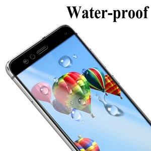 Image 5 - 9H 保護 Huawei 社の P10 Lite プラス P10 強化ガラス P10lite P10Plus Huawei 社 p10 p 10lite スクリーンプロテクターフィルム