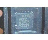 IC new original AD8318ACPZ AD8318ACP AD8318 8318ACPZ 8318 16 QFN Free Shipping