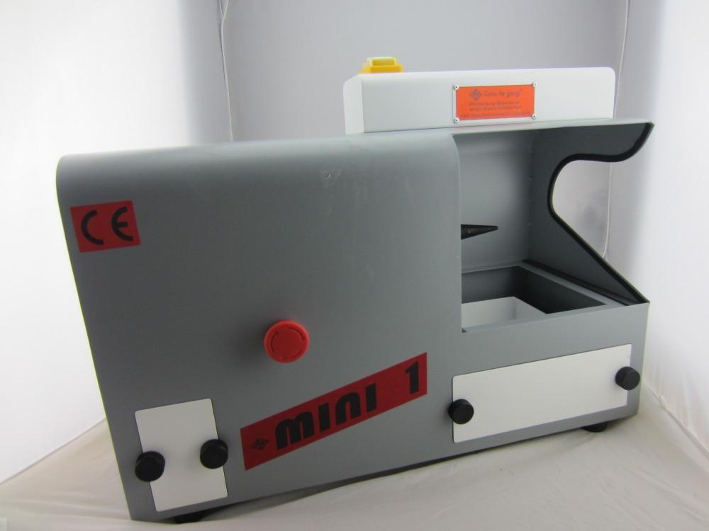 Bijoux Machine À Polir avec Collecteur de Poussière, Bijoux rotary machine, moteur de polissage dentaire, argent or de polissage moteur