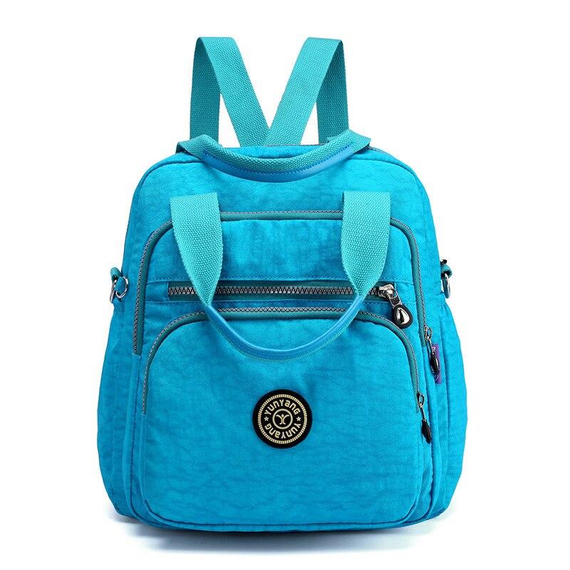 Laptop Backpack School-Bags Mochila Masculina Women Fashion NEW Multifunction Leisure