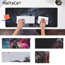 MaiYaCa In Stocked Tokyo Ghoul Laptop Computer Mousepad Rubber PC Gaming mousepad