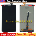 New Original Oneplus One lcd display with Touch Screen Digitizer For OPPO Oneplus One 1+ Free hipping