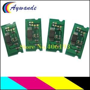 Image 3 - 20 x chipy dla Ricoh SPC232 SPC231 SPC310 SPC311 SPC242 SP C232 C231 C310 C311 C242 C232sf C310fn C311dnW z tonerem układ resetu