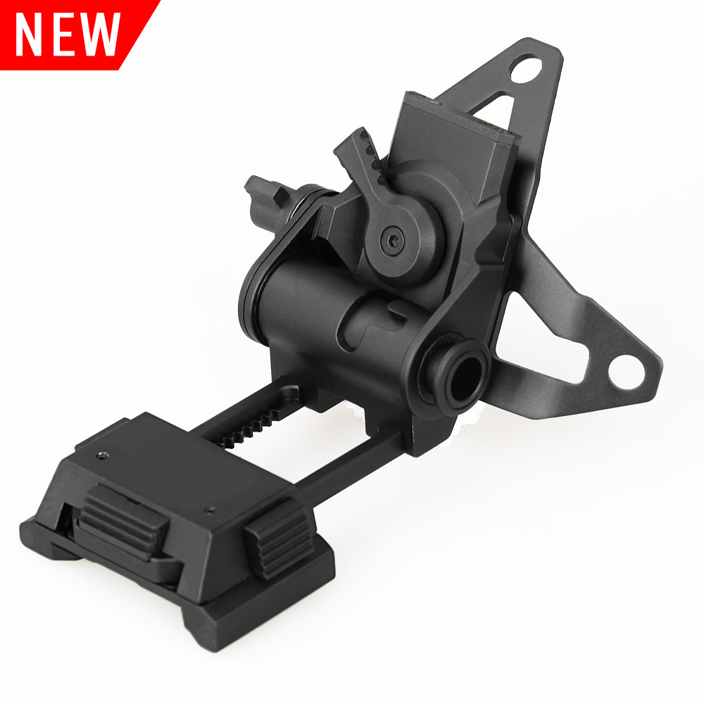 Tactical NVG MOUNT SYSTEM Helmet Mount Night Vision Scope Mount For Night Vision Scope Helmet OS24-0189 military m88 helmet accessory airsoft paintball combat helmet mount kit rhino nvg mount for night vision