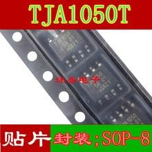 50pcs/ lot TJA1050T TJA1050 SOP8 IC IC TRANSCEIVER CAN 8SOIC TJA1050T/CM,118 ltc1255is8 trpbf ic mosfet dvr hi side двойной полумостовую 8soic ltc1255is8 1255 ltc1255 ltc1255i 1255i c1255