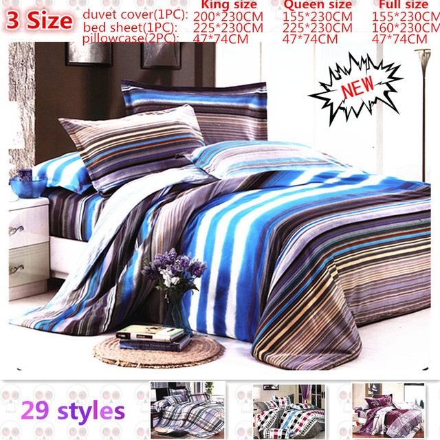 NEW arrive bedding set 4pcs bedclothes bed linen sets full/queen/king size Quilt/duvet cover set bedsheets cotton,Freeshipping
