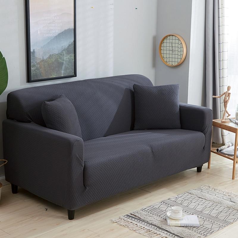 Goedkope Moderne Fauteuils.Kopen Goedkoop Elastische Waterdichte Sofa Cover Voor Woonkamer