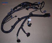 4001010-0000 Engine harness assembly  for ZX AUTO