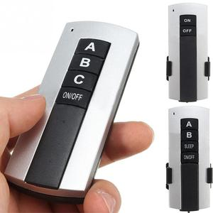 Image 2 - 1/2/3 vie ON/OFF AC 200V 240V ricevitore Wireless lampada lampada telecomando interruttore nuovo