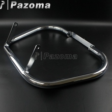 Chrome Motorbikes Extreme Fat Bar Engine Guard Protector Highway Crash for Honda VTX1800R VTX1800S