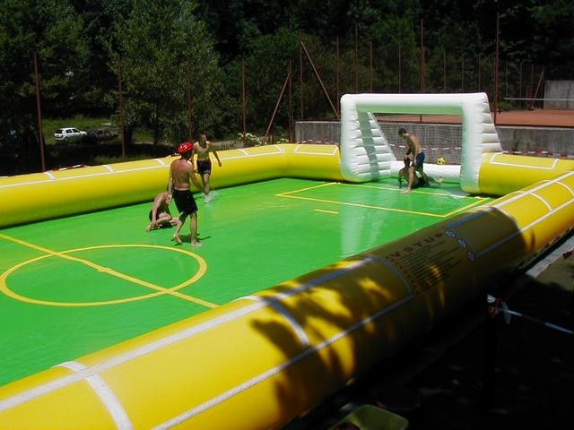 Inflatable-Football-Pitch-Fields