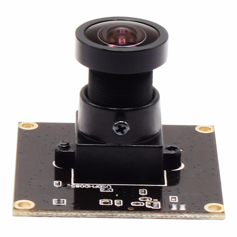 ELP High Speed MJPEG 1080P 60fps,720P 120fps, 360P 260fps USB2.0 OmniVision OV4689 Color CMOS Sensor USB Camera Module