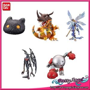 Image 4 - PrettyAngel  Genuine Bandai 20th Anniversary Digital Capsule Mascot Collection Mini Figure